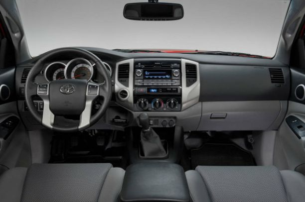 Trd Accessories Toyota Town London
